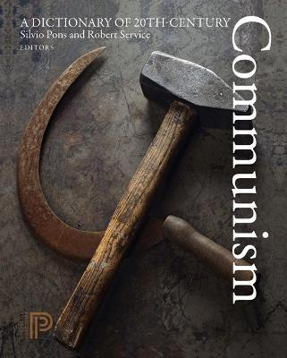 A Dictionary of 20th-Century Communism