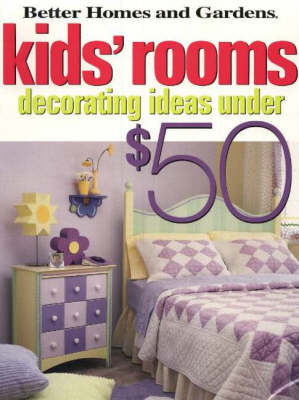 Kids' Rooms: Decorating Ideas Under $50