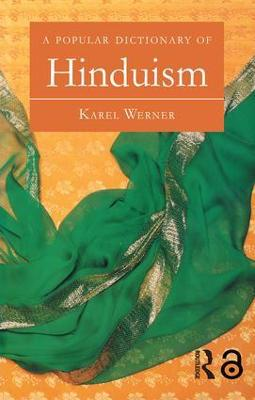 A Popular Dictionary of Hinduism