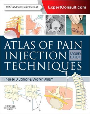 Atlas of Pain Injection Techniques: Expert Consult: Online and Print