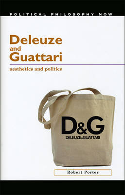 Deleuze and Guattari: Aesthetics and Politics