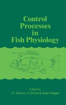 Control Processes in Fish Physiology