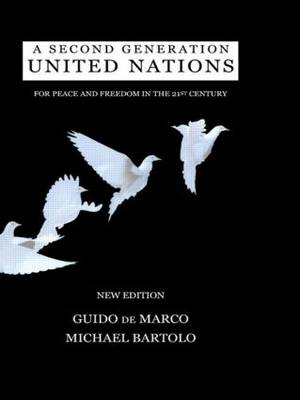 Second Generation United Nations
