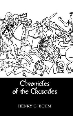 Chronicles Of The Crusades