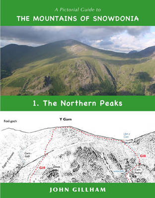 A Pictorial Guide to the Mountains of Snowdonia 1