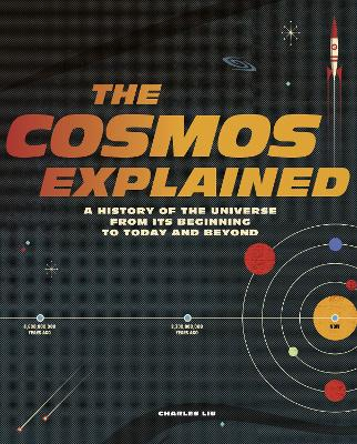 You Are Here: Charting the time when space was created