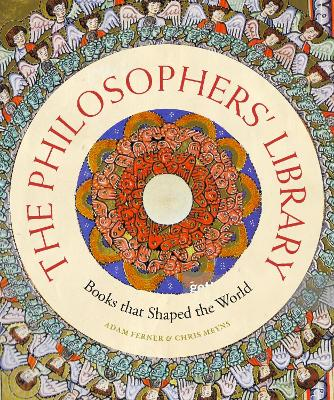 The Books that Changed Philosophy: A History of How the World Thinks