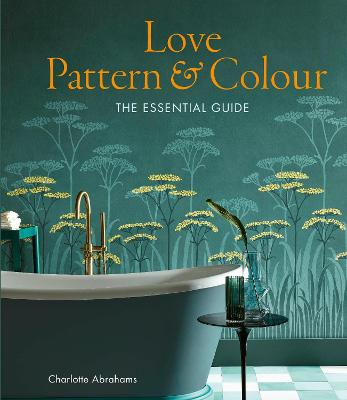 Love Pattern: Choosing patterns to live with