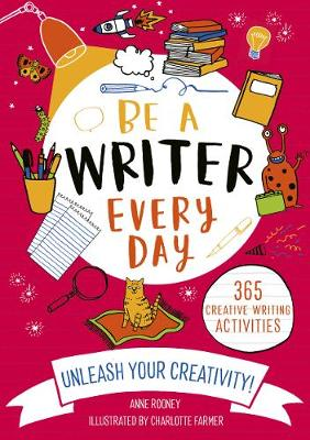 Be A Writer Every Day