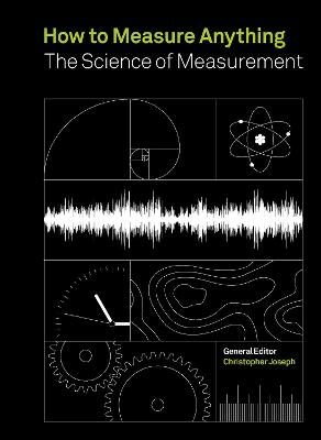 How to Measure Anything: The science behind the measurement of just about everything