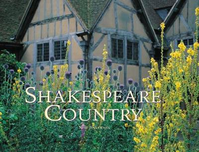 Shakespeare Country Groundcover