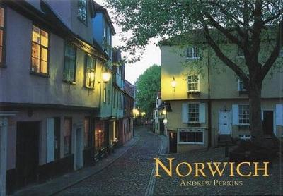 Norwich Groundcover