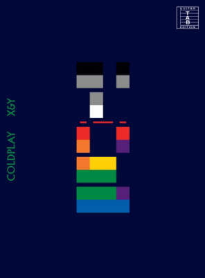 Coldplay: X Y (Tab)