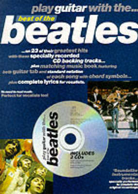 Play Guitar with... Best of the Beatles