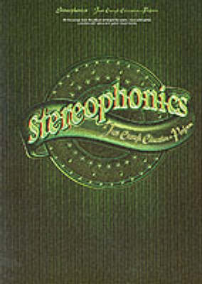 Stereophonics: Just Enough Education to Perform (Pvg)