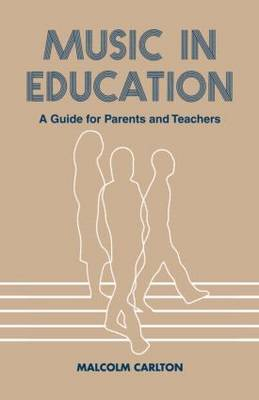 Music in Education: A Guide for Parents and Teachers
