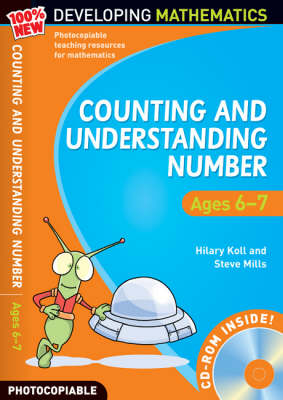 Counting and Understanding Number - Ages 6-7: Year 2