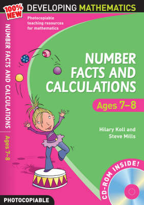 Number Facts and Calculations: For Ages 7-8