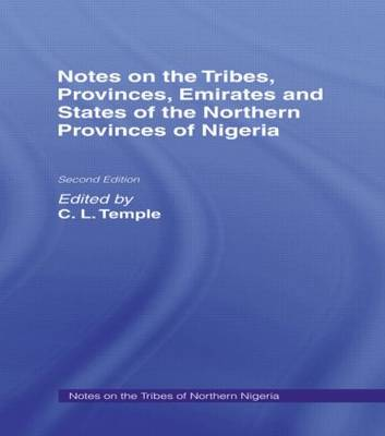 Notes of the Tribes, Emirates Cb: Notes on the Tribes