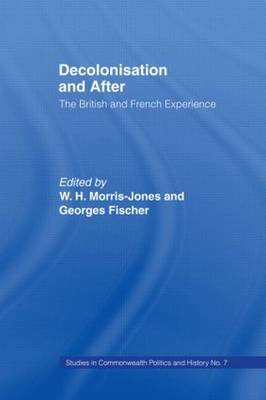 Decolonisation and After: The British French Experience