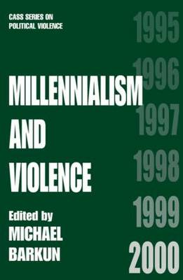 Millennialism and Violence