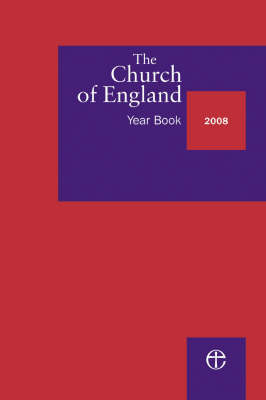 Church of England Year Book: 2008