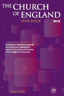 The Church of England Yearbook 2012