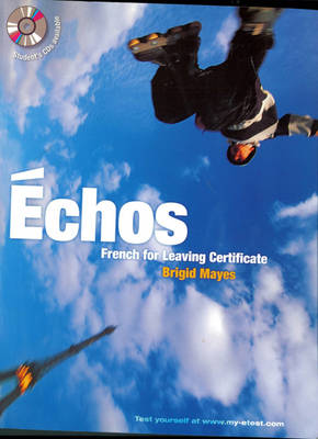Echos Cassettes: French for Leaving Certificate