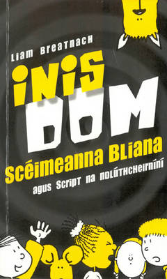 Inis Dom Teacher's Book
