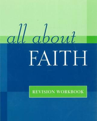 All About Faith Revision Workbook