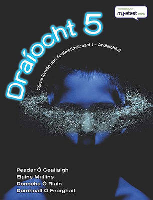 Draiocht 4/5 - Teacher's CD