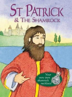 St Patrick and the Shamrock
