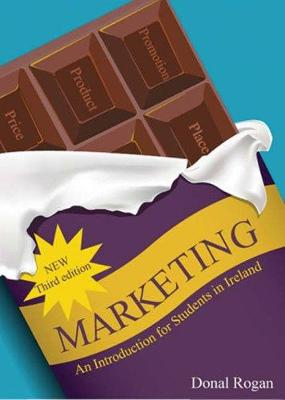 Marketing: An Introduction for Students in Ireland