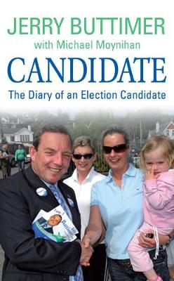 Candidate: The Diary of An Election Candidate