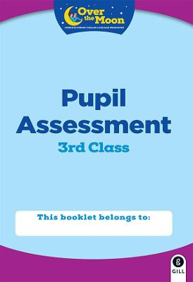 Over The Moon 3rd Class Assessment Booklet Foyles Bookstore Requirements you will produce a portfolio of three* commentaries of a. foyles