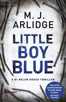 Little Boy Blue: DI Helen Grace 5