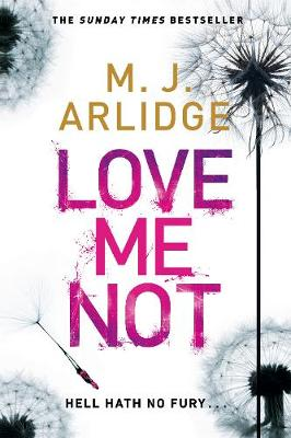 Love Me Not: DI Helen Grace 7 (formerly titled Follow My Leader)