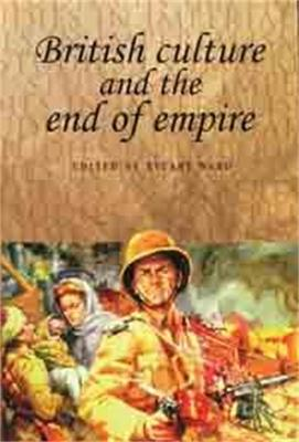 British Culture and the End of Empire