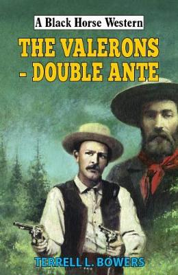 The Valerons - Double Ante