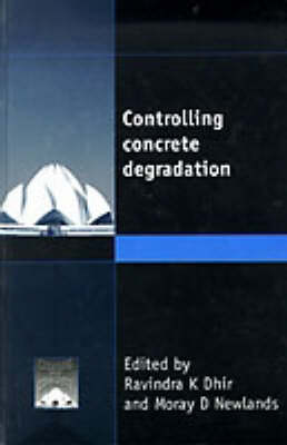 Controlling Concrete Degradation