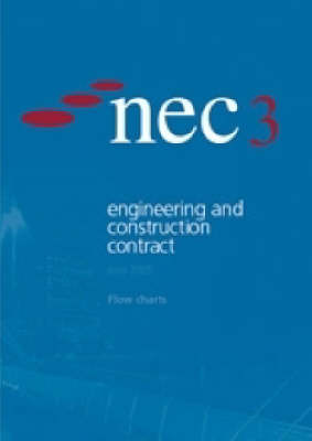Nec3 Engineering and Construction Contract Flow Charts