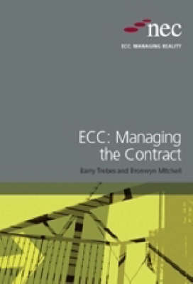 NEC Managing Reality: Bk. 3: Managing the Contract