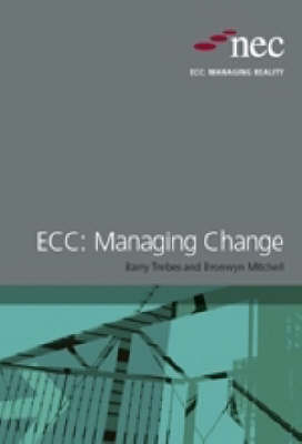 NEC Managing Reality: Bk. 4: Managing Change