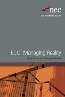 NEC Managing Reality: Complete Set of 5 Manuals
