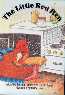 The Little Red Hen Small