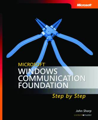 Microsoft Windows Communication Foundation Step by Step