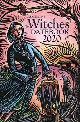 Llewellyn's 2020 Witches' Datebook