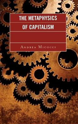 The Metaphysics of Capitalism