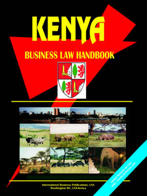 Kenya Business Law Handbook