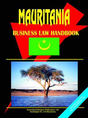 Mauritania Business Law Handbook